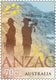 Australia Post and New Zealand Post join forces to commemorate ANZAC