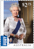 Australia Post celebrates Queen Elizabeth II – the longest-reigning British monarch